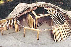 Earthlodge: The Original Sod Home
