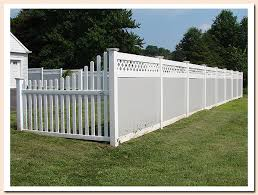 Why PVC Fence – Know It All
