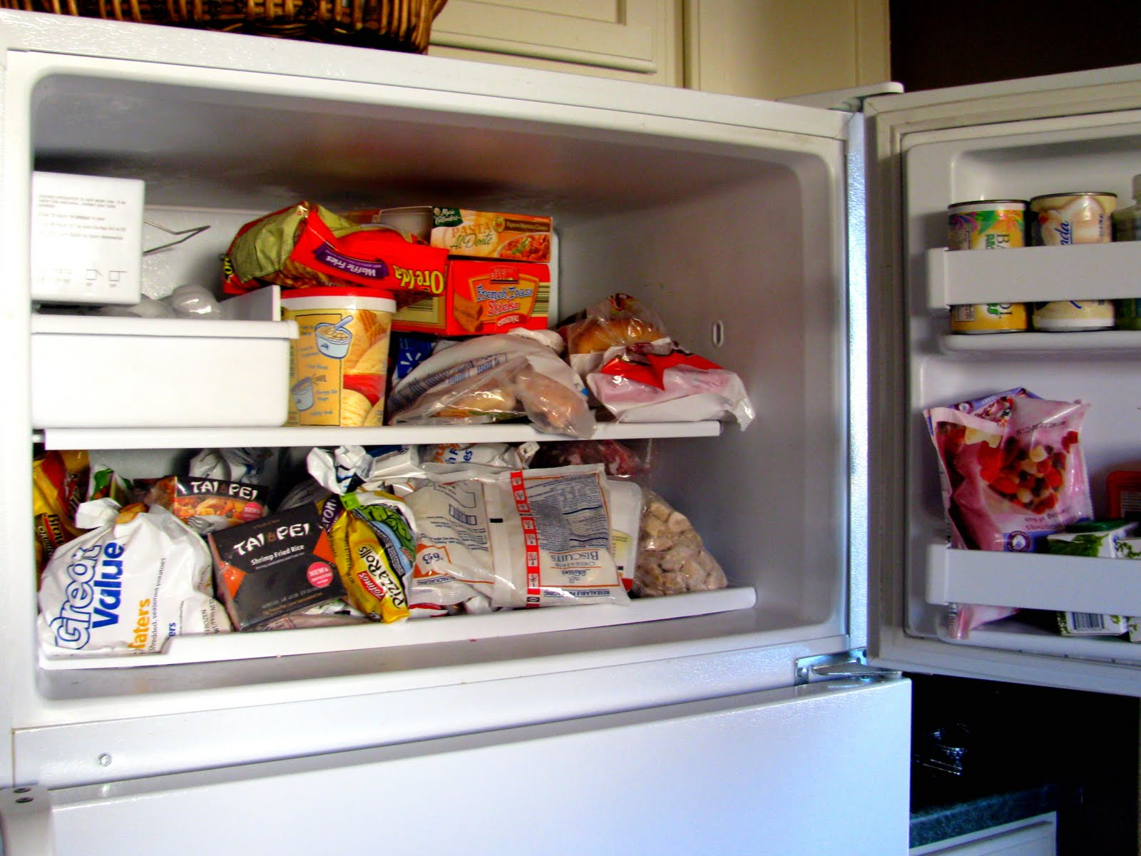 Chill Out And Call The Experts For Freezer Repairs