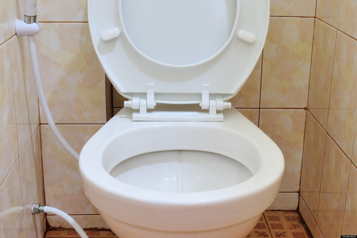 Toilet Won't Stop Running? Call An Expert