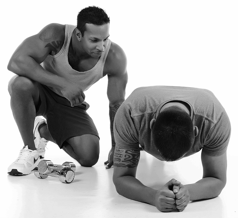 Better Living Through Exercise