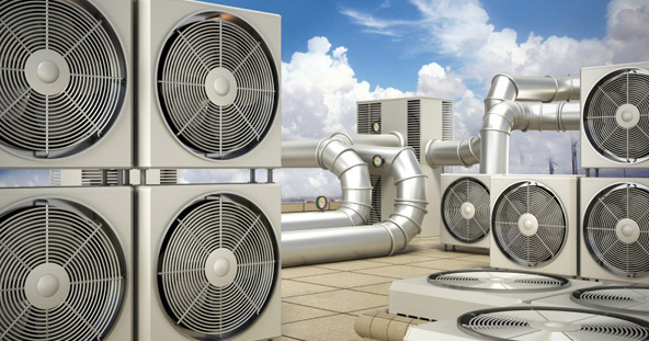 Having Your Cooling System Prepped for Summer
