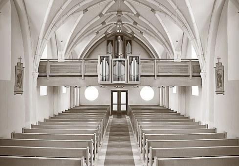 4 Tips for Building Your Own Church