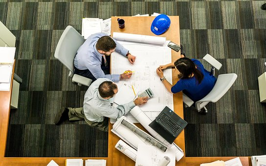 Retaining Professional Contractors to Fix Upscale Appliances
