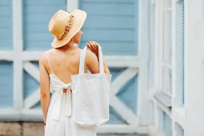sustainable fashion product
